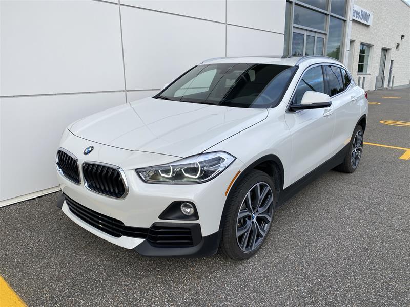 BMW X2 2018 xDrive 28i
