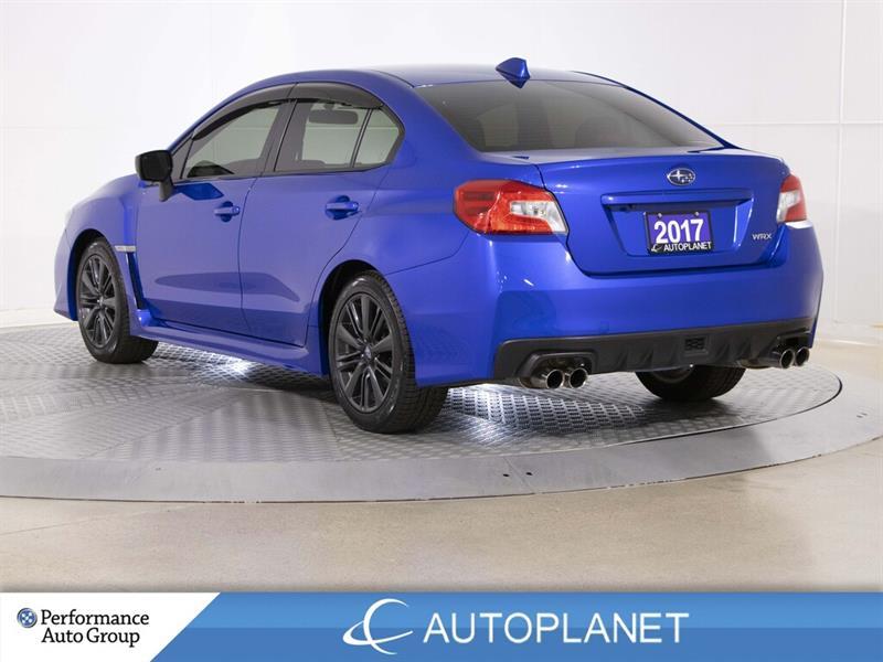 Subaru WRX 5