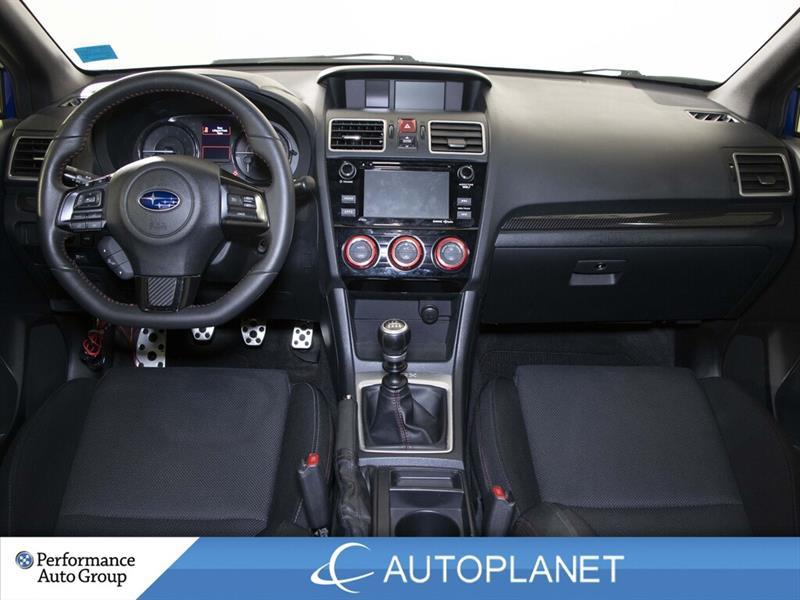 Subaru WRX 16