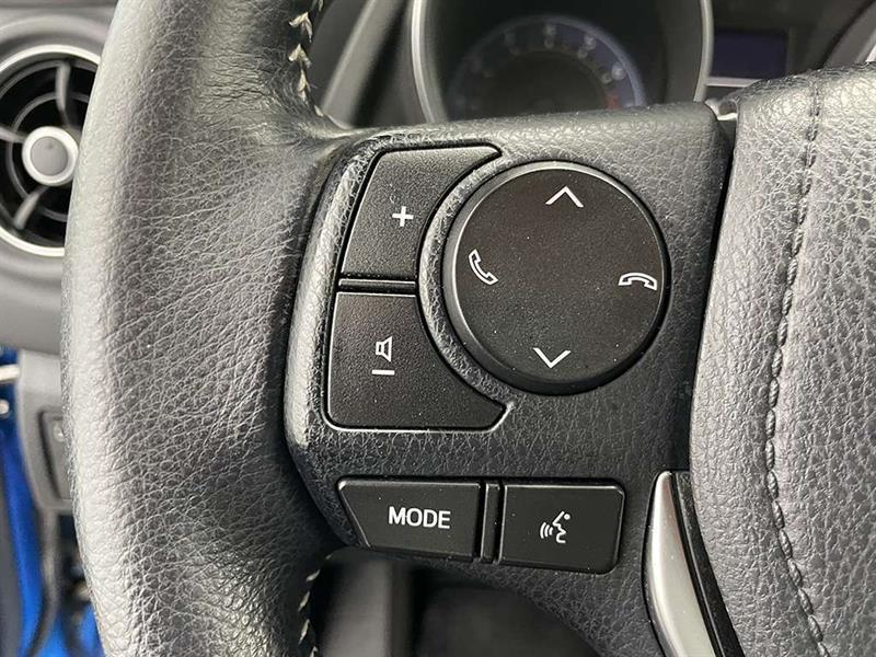 toyota Corolla iM 2018 - 17