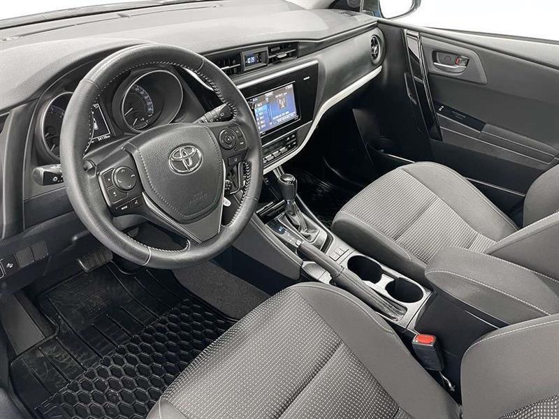 toyota Corolla iM 2018 - 24