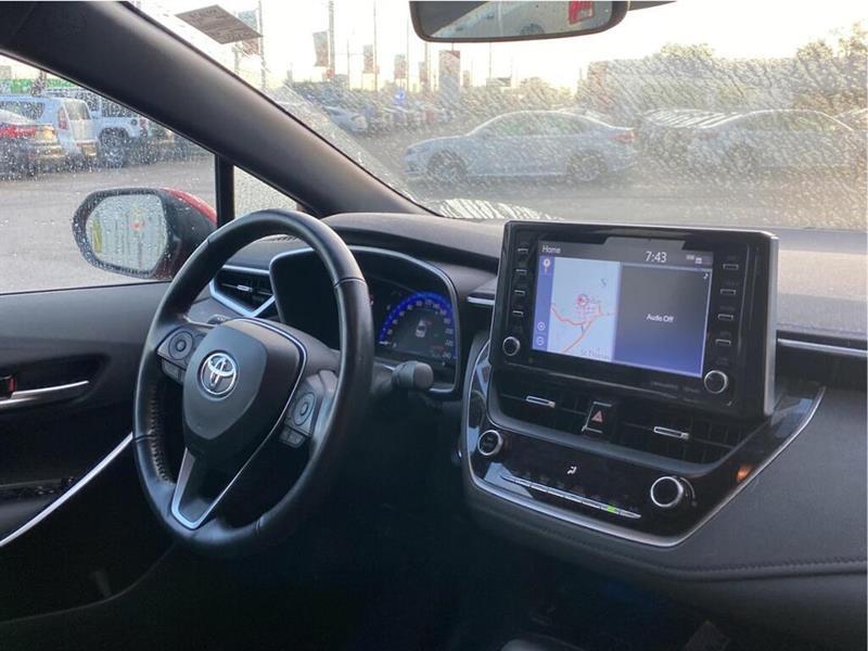 toyota Corolla 2020 - 11