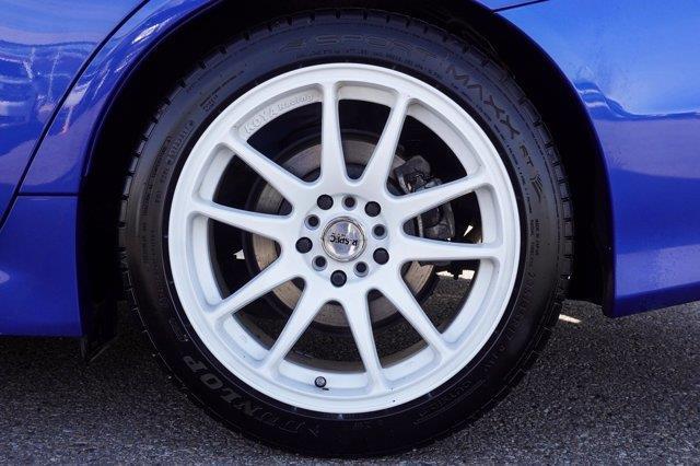 Subaru WRX 4