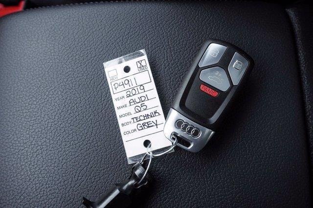 Audi Q5 37