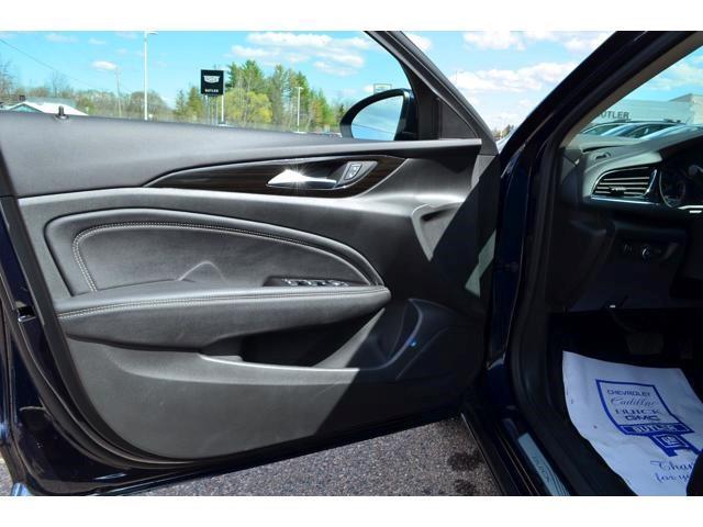 Buick Regal 12