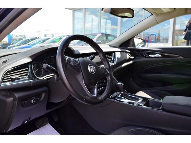 Buick Regal 13