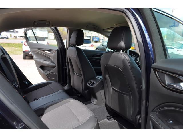 Buick Regal 21