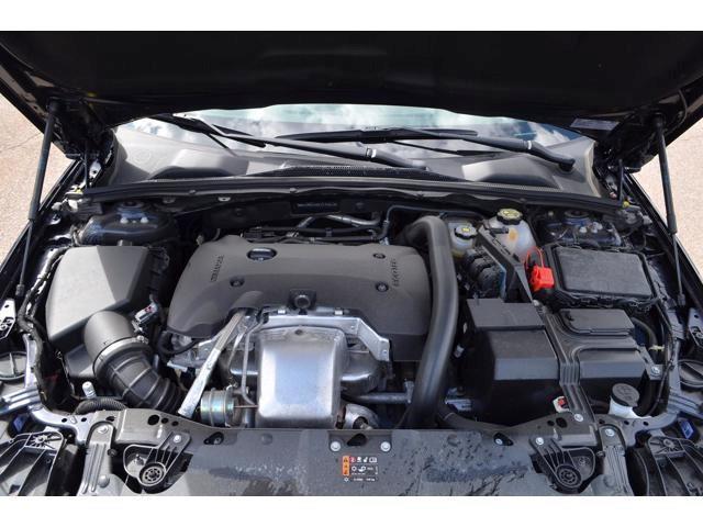 Buick Regal 22