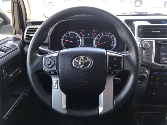 Toyota 4Runner 12