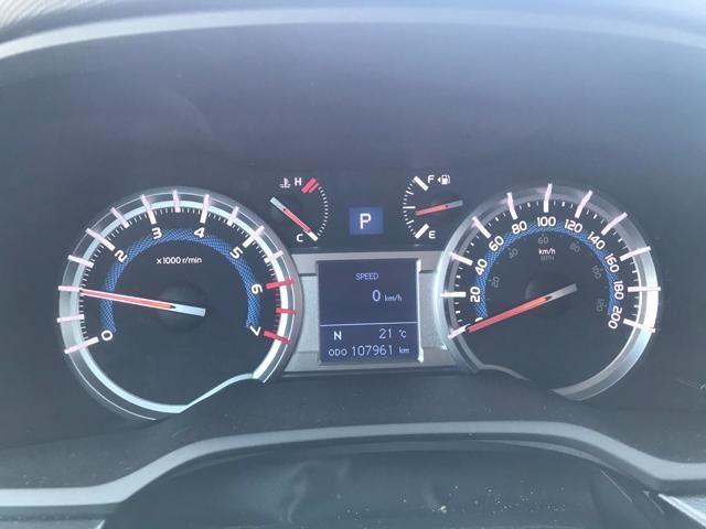 Toyota 4Runner 15