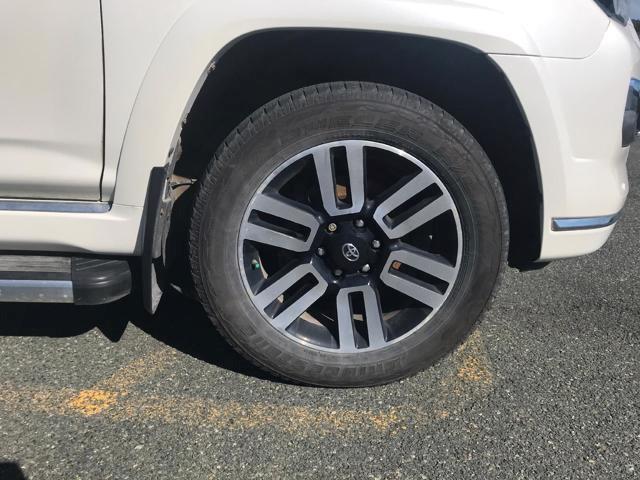 Toyota 4Runner 23