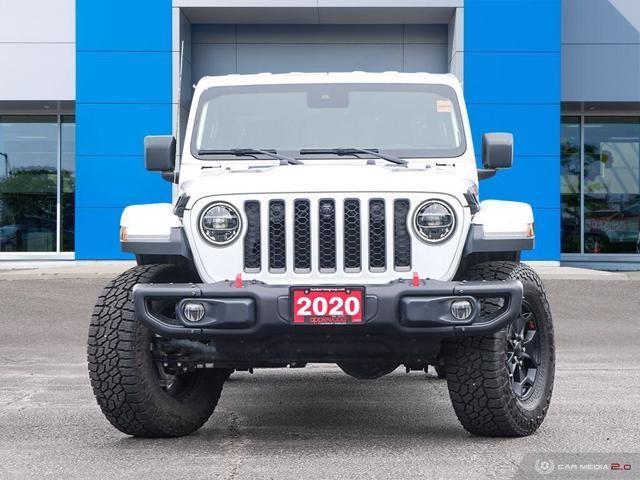 Jeep Gladiator 2