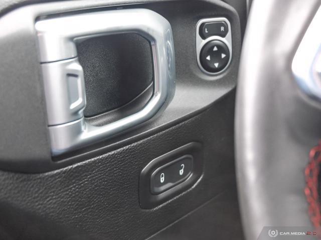 Jeep Gladiator 17