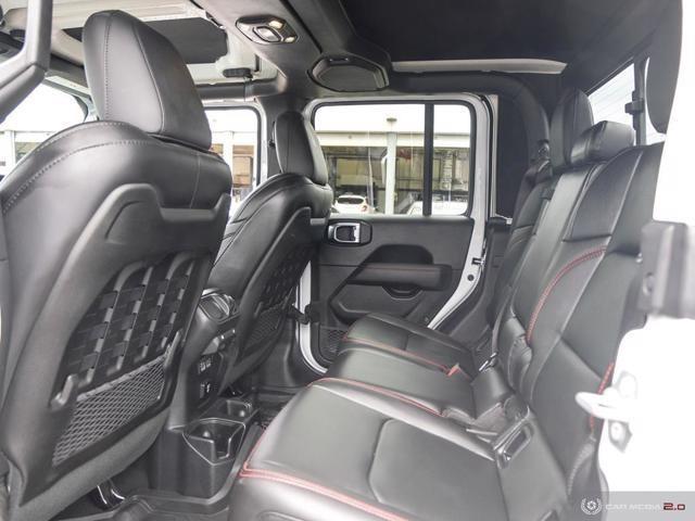 Jeep Gladiator 28