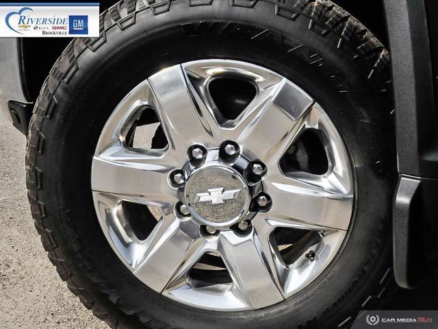 Chevrolet Silverado 2500 6