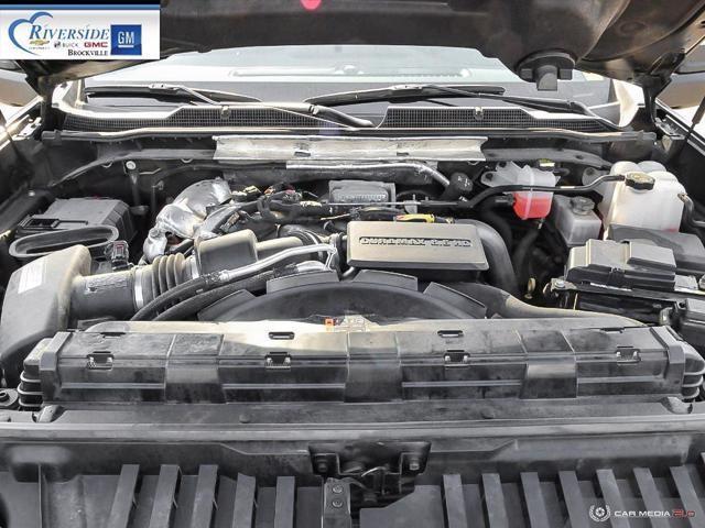 Chevrolet Silverado 2500 8