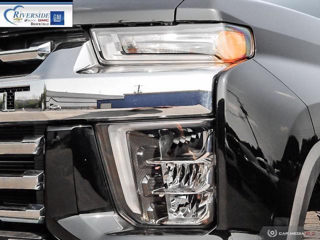 Chevrolet Silverado 2500 10