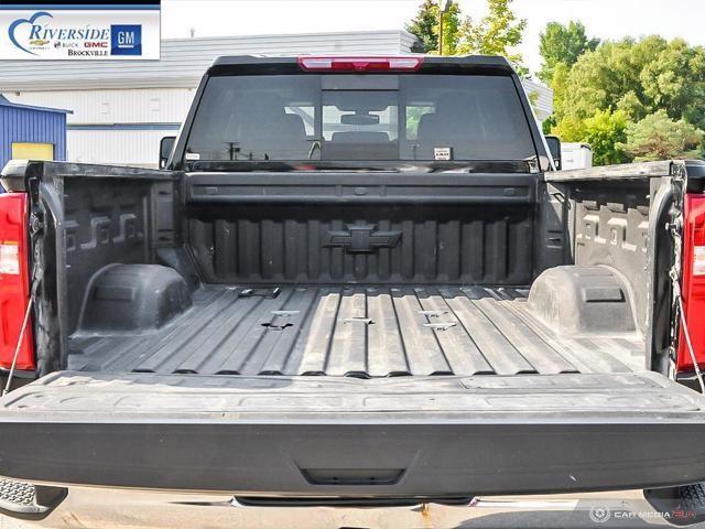Chevrolet Silverado 2500 11