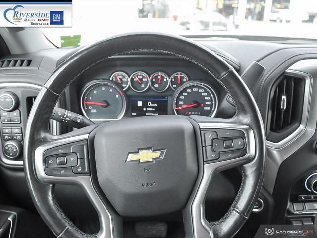 Chevrolet Silverado 2500 14