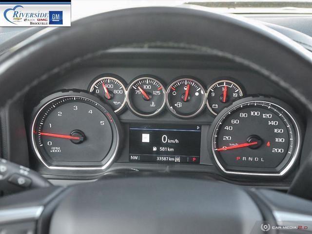 Chevrolet Silverado 2500 15