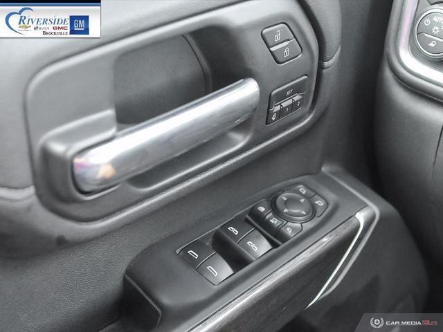 Chevrolet Silverado 2500 17