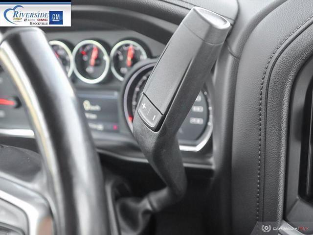 Chevrolet Silverado 2500 19