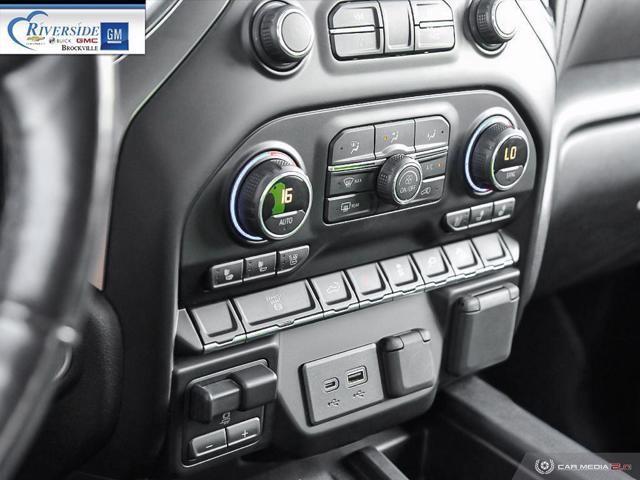 Chevrolet Silverado 2500 20