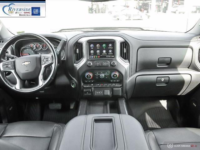 Chevrolet Silverado 2500 25