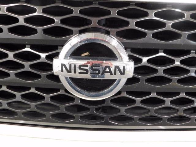 Nissan Titan 8