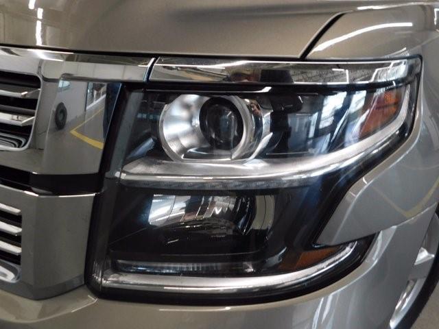 Chevrolet Tahoe 11