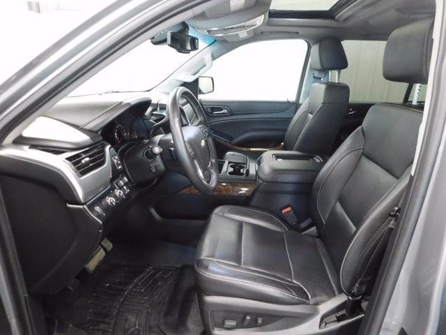 Chevrolet Tahoe 12