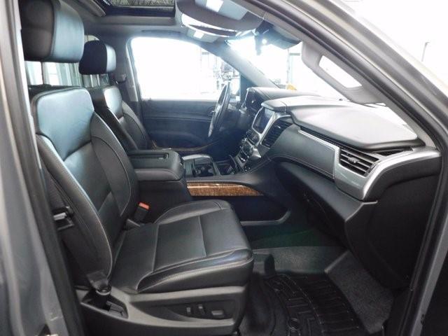 Chevrolet Tahoe 13