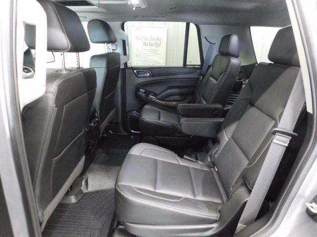Chevrolet Tahoe 14