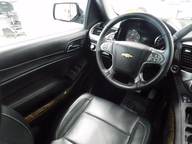 Chevrolet Tahoe 18