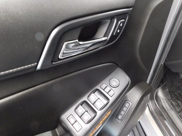 Chevrolet Tahoe 24