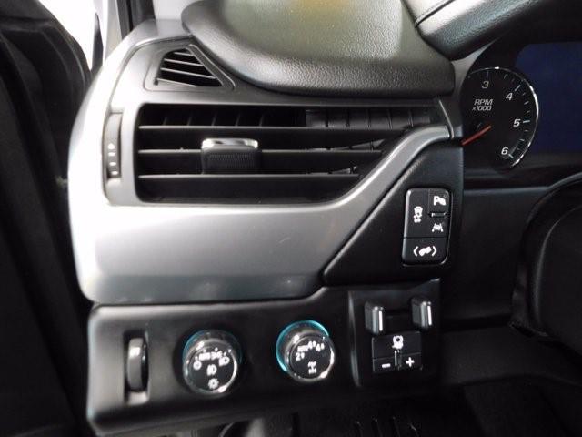 Chevrolet Tahoe 25