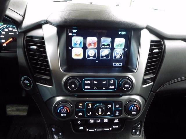 Chevrolet Tahoe 28