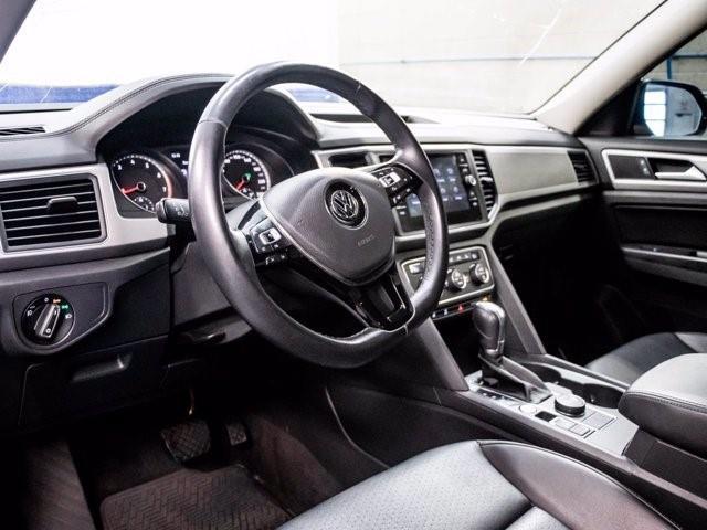 Volkswagen Atlas 4