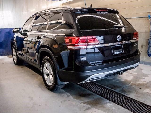 Volkswagen Atlas 10