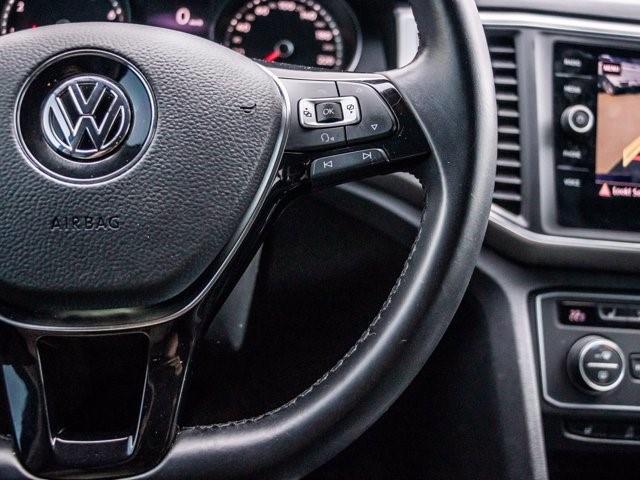 Volkswagen Atlas 24