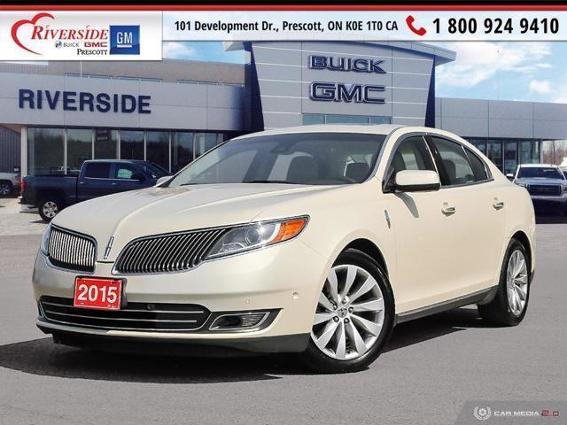 Lincoln MKS 1