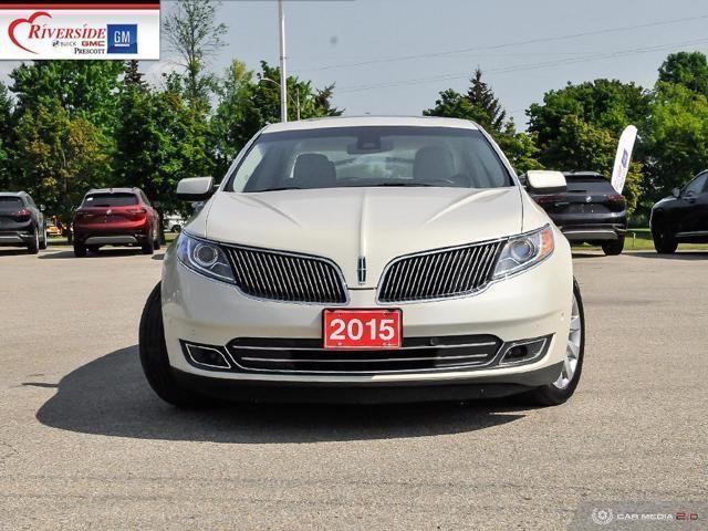 Lincoln MKS 2