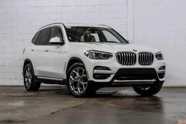 BMW X3 2021 xDrive30i, Premium amélioré, C