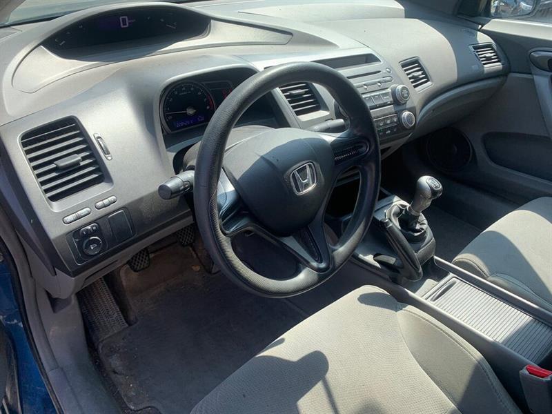 Honda Civic 6