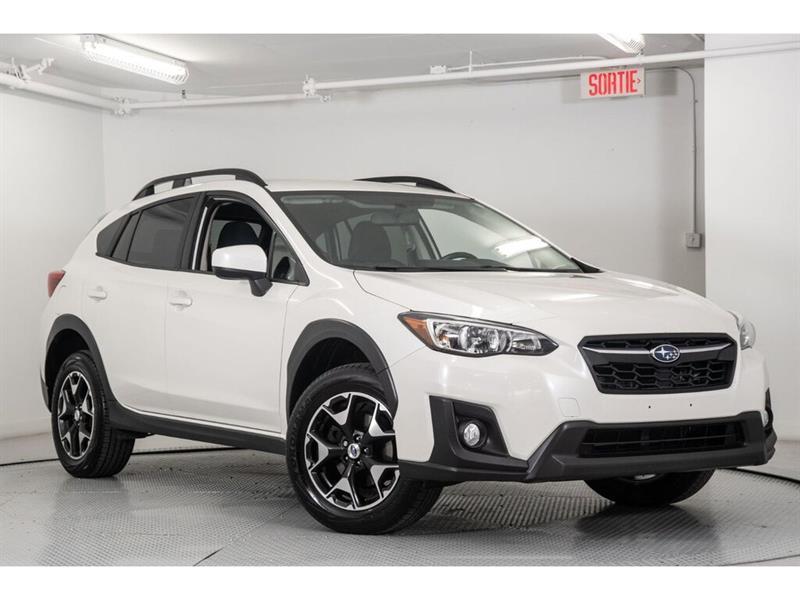 Subaru Crosstrek 2018 Touring Pkg * Apple CarPlay *