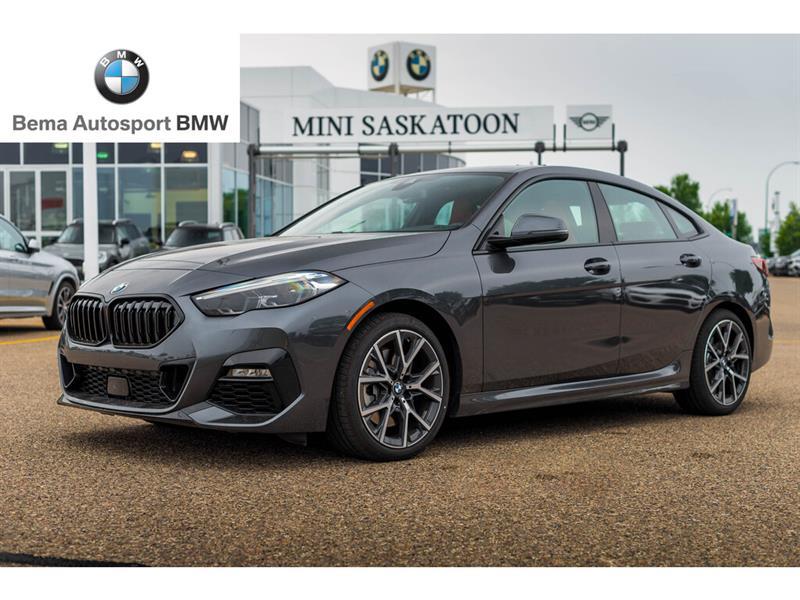 2021 BMW 228