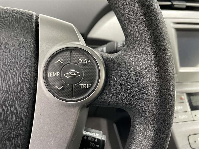 toyota Prius 2015 - 16