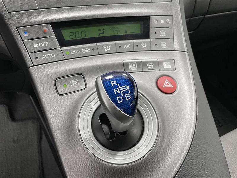 toyota Prius 2015 - 20