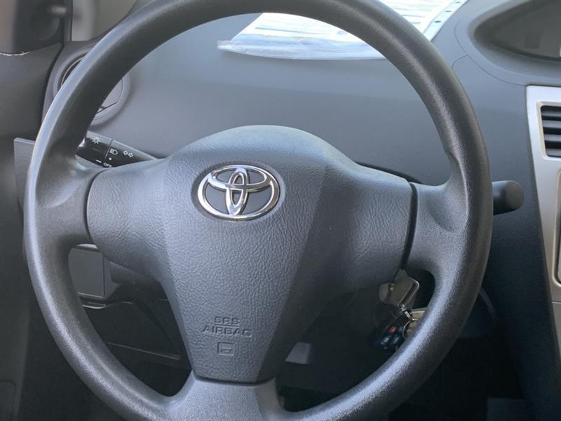 toyota Yaris 2007 - 10