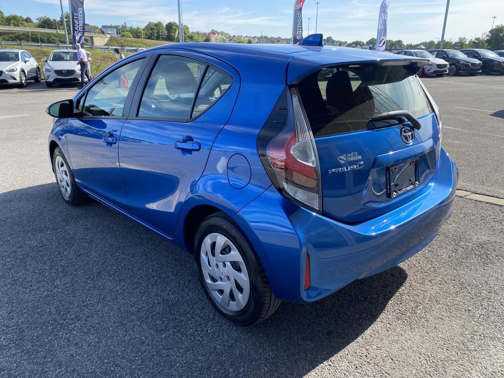 toyota Prius 2019 - 6